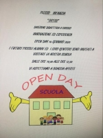 OPEN DAY ORTISI